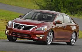 Nissan Altima - Autofinder.com