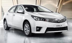 Toyota Corolla - Autofinder.com